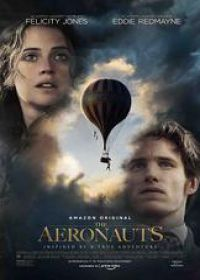 regarder The Aeronauts en Streaming