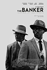regarder The Banker en Streaming