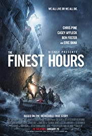 Regarder The Finest Hours en Streaming Gratuit sans limite