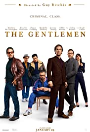 Regarder The Gentlemen en Streaming Gratuit sans limite