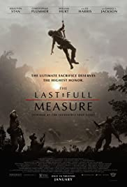 regarder The Last Full Measure en Streaming