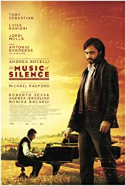 Regarder The Music Of Silence en Streaming Gratuit sans limite