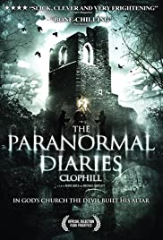Regarder The Paranormal Diaries: Clophill en Streaming Gratuit sans limite