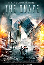 regarder The Quake en Streaming