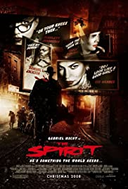 Regarder The Spirit en Streaming Gratuit sans limite