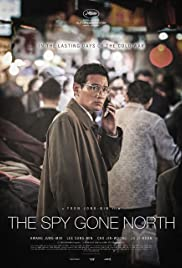 regarder The Spy Gone North en Streaming
