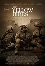 Regarder The Yellow Birds en Streaming Gratuit sans limite