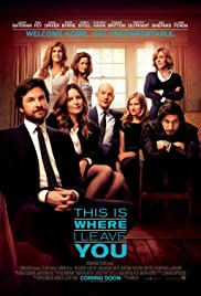 Regarder This Is Where I Leave You en Streaming Gratuit sans limite