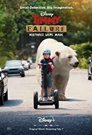 Regarder Timmy Failure: Mistakes Were Made en Streaming Gratuit sans limite