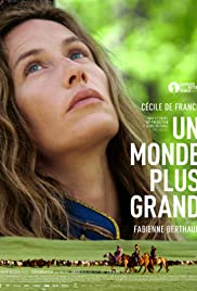 regarder Un monde plus grand en Streaming