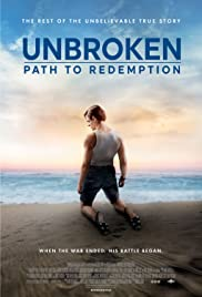 Regarder Unbroken: Path To Redemption en Streaming Gratuit sans limite