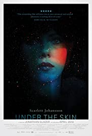 Regarder Under the Skin en Streaming Gratuit sans limite
