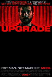 regarder Upgrade en Streaming