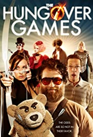 Regarder Very Bad Games en Streaming Gratuit sans limite