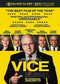 Regarder VICE 2019 en Streaming Gratuit sans limite