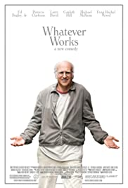 Regarder Whatever Works en Streaming Gratuit sans limite