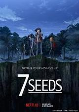 regarder 7Seeds - Saison 1 en Streaming