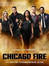 Regarder Chicago Fire - Saison 7 en Streaming Gratuit sans limite