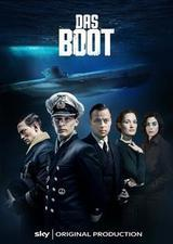 regarder Das Boot - Saison 1 en Streaming