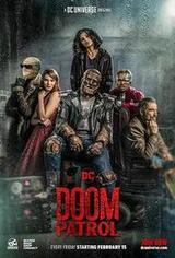 Regarder Doom Patrol - Saison 1 en Streaming Gratuit sans limite