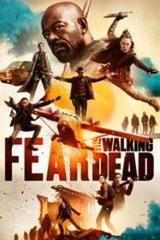 Regarder Fear The Walking Dead - Saison 5 en Streaming Gratuit sans limite