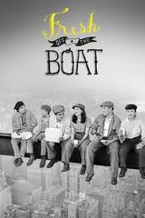 regarder Fresh Off The Boat - Saison 6 en Streaming