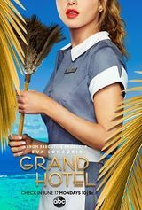 Regarder Grand Hotel - Saison 1 en Streaming Gratuit sans limite