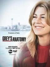 Regarder Grey's Anatomy - Saison 15 en Streaming Gratuit sans limite
