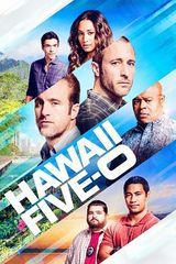 regarder Hawaii Five-0 (2010) - Saison 10 en Streaming