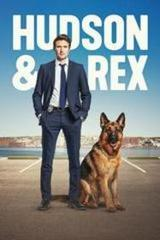 regarder Hudson & Rex - Saison 1 en Streaming