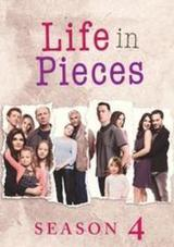 Regarder Life In Pieces - Saison 4 en Streaming Gratuit sans limite