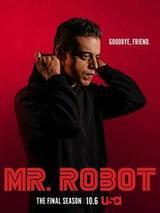 regarder Mr. Robot - Saison 4 en Streaming