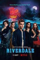 regarder Riverdale - Saison 3 en Streaming