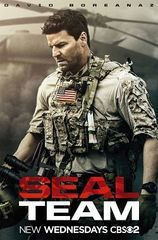 regarder SEAL Team - Saison 3 en Streaming