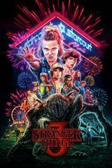 Regarder Stranger Things - Saison 3 en Streaming Gratuit sans limite