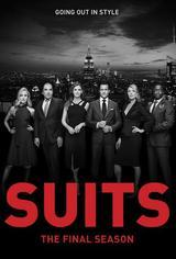 regarder Suits - Saison 9 en Streaming