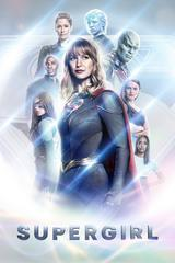 regarder Supergirl - Saison 5 en Streaming