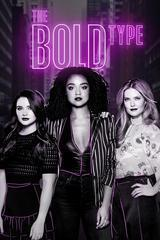 regarder The Bold Type / De celles qui osent - Saison 4 en Streaming
