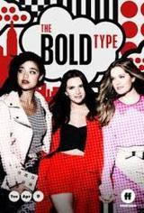 Regarder The Bold Type - Saison 3 en Streaming Gratuit sans limite