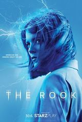 regarder The Rook - Saison 1 en Streaming
