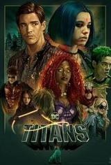 regarder Titans - Saison 2 en Streaming