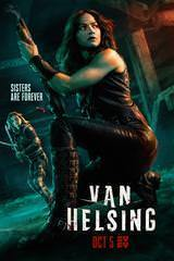 regarder Van Helsing - Saison 4 en Streaming
