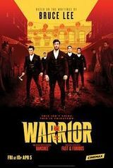 Regarder Warrior - Saison 1 en Streaming Gratuit sans limite