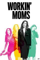 regarder Workin' Moms - Saison 2 en Streaming